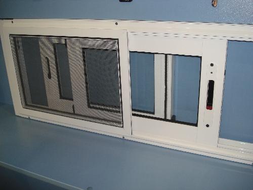Москитная сетка для раздвижных балконных рам своими руками